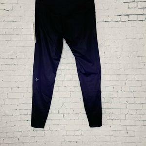 MPG black ombré  leggings medium